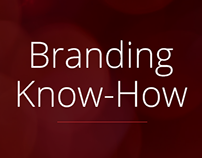 Branding Know-How
