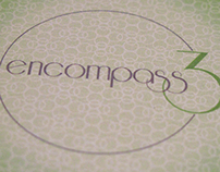 Encompass 3 identity + business cards
