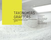 Graphic Taxonomies