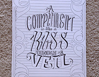 A Compliment..