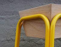 pira stool