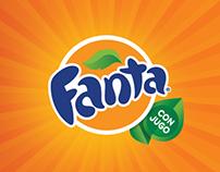 Proyecto OOH Fanta / Hub Coca-Cola