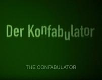 Der Konfabulator (Timo Menke, 1997)