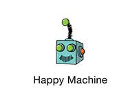 Happiness Machine 3.0