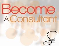 SheWear Hair Wordpress Banners
