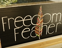 Freedom Feathers