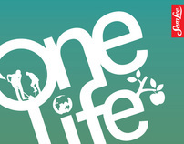 One Life - Sara Lee Sustainability Program