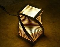 DNA Lamp