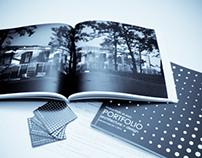 Architecture Portfolio | 2013
