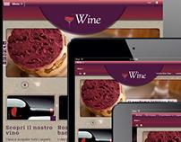 Wine Theme for  impresaclic - y 2013