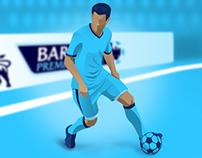 Sports Illustrations