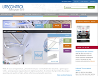 Mod Promotional Website Banners