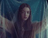 Ava's Tale for Material Girl Magazine