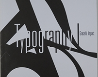 Typography Project Concepts