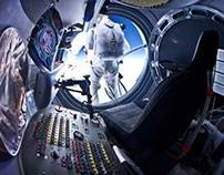 Red Bull Stratos Space Jump