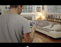 Spot Samsung Galaxy TAB3