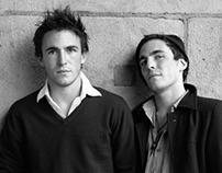 Alexandre + Victor Carril