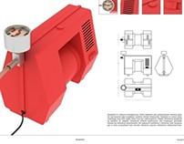 presentation of compressor
