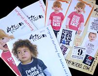 Print - Brochures / Leaflets