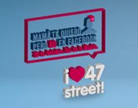 47 Street - Día de la Madre