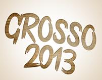 Propuestas Grosso 2013 UPA