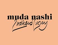 MUDA NASHI