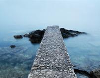 Ghost Sea