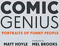 Comic Genius Video Sketches