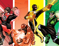 Team Lantern