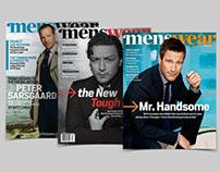 Menswear Magazine