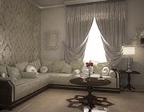 Villa Interior Design and Rendering...
