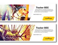 Tracker SA - Slider Banners