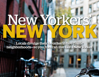 New Yorkers' New York