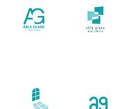 Brand - Logo Ideas for Glass Company