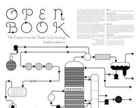 Open Book Workshop