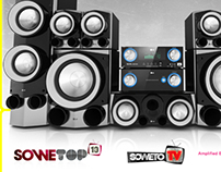 LG | SOWETOP 10 | Activation