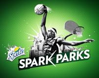 Sprite Spark Parks