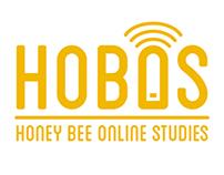 HOBOS – HoneyBee Online Studies