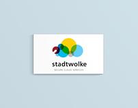 Stadtwolke © Cloud services | Branding