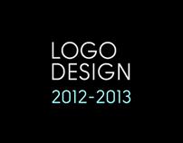 Logo Design 2012-2013
