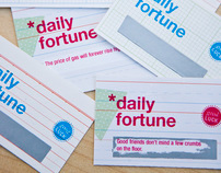 Daily Fortunes