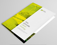 Bi-Fold Brochure 21