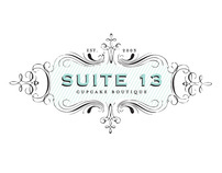 SUITE 13 Cupcake Boutique Style Guide