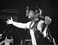 Masta Ace / Concert Photography