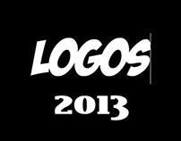 B&W Logos 2013