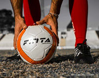 Fotos para cliente FINTA DO BRASIL.