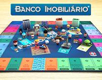 Banco Imobiliário - Estrela®