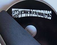 The White Mandingos Title Treatment