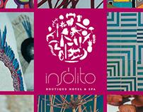 Brochura - Insólito Boutique Hotel