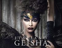 ITALIANO GEISHA